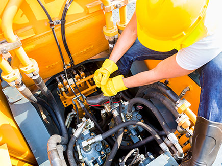 Mechanic- Heavy Diesel Equipment Dickerson Florida